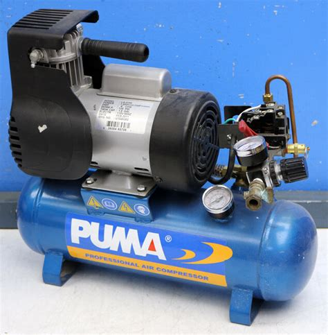 industries la 5706 single stage less direct drive series air compressor ebay