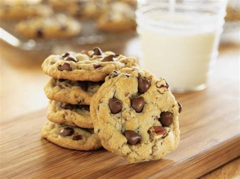 7 Ultimate Cookie Recipes by Ultimate Chocolate Chip Cookies Recipe Food Network