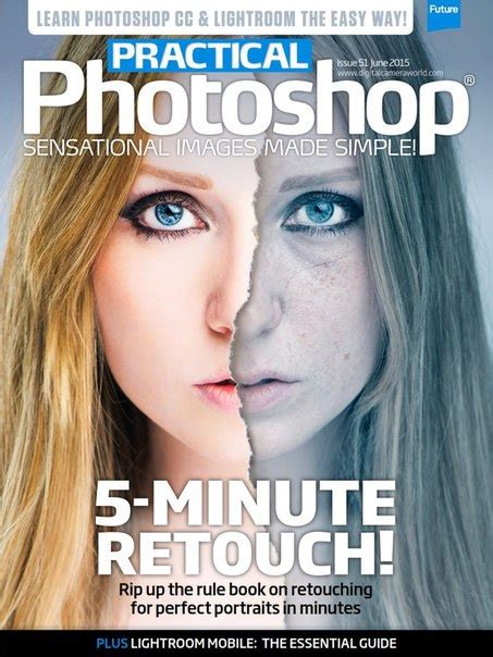 advanced photoshop issue 130 2015 uk pdf download free practical photoshop june 2015 uk pdf download free