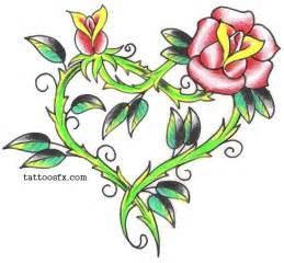 free tattoo designs of flowers