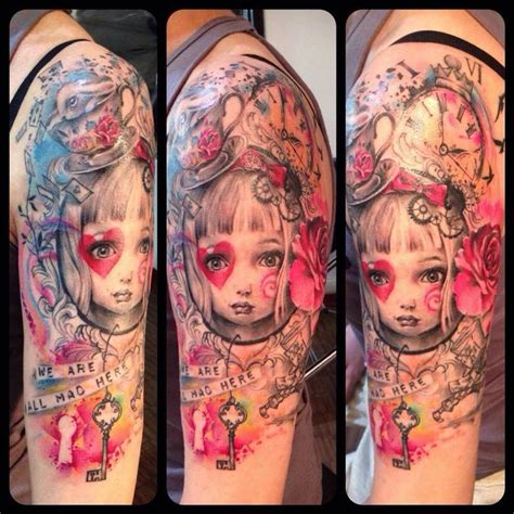 watercolor tattoos north carolina 17 best images about carol on