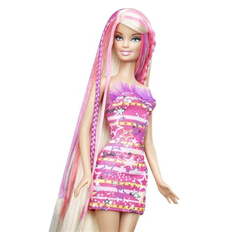 Hair Color And Style Doll by How To Dye Hair Doll Hair Tastic Color