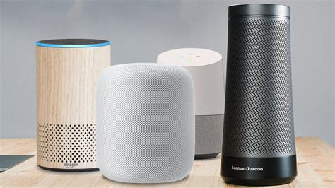 94 of smart speakers used today are from amazon or google one in six americans now own a smart speaker news