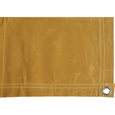 dize awning dize heavy duty 10 oz treated cotton duck canvas tarp