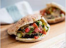 Better Than Falafel? Israel's Sabich Sandwich Has My Vote ... Nacho Salat