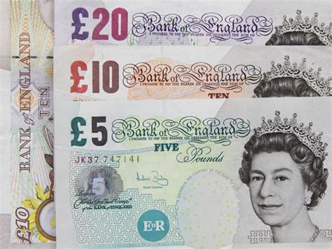 the pound how to convert shillings to pounds