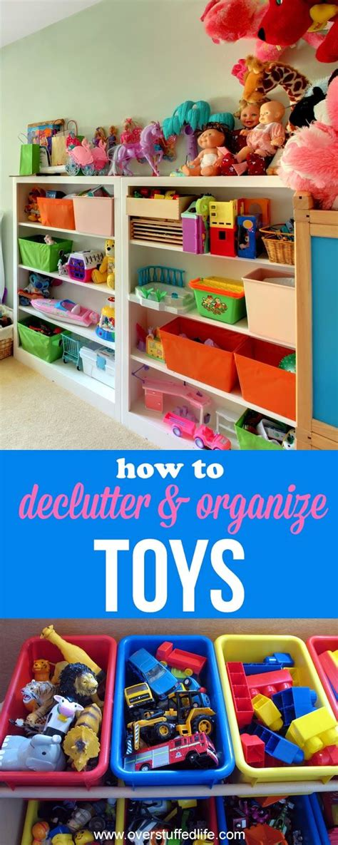 how to organize kids toys how to declutter and organize toys toy storage girl
