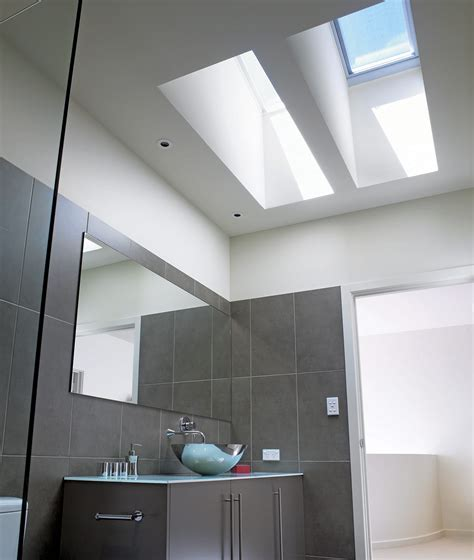 skylight in bathroom bathroom gallery velux