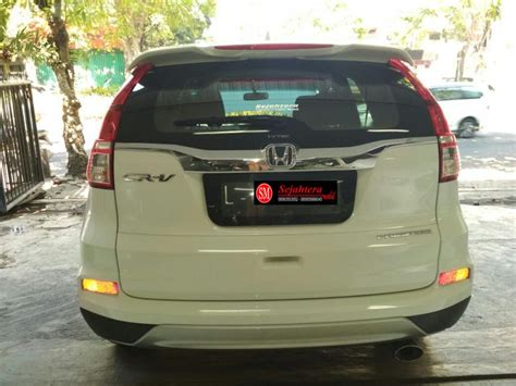 Honda Cr V 2 4 Prestige At cr v honda all new crv 2 4 prestige at kondisi istimewa