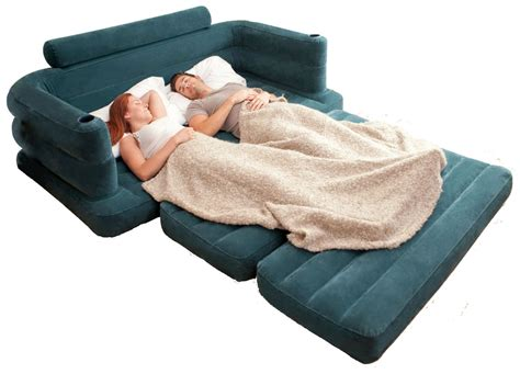 intex pull out sofa bed green aecagra org