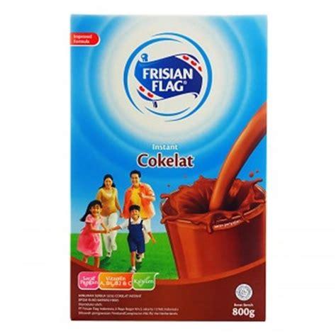 frisian flag instant coklat 800gr gogobli