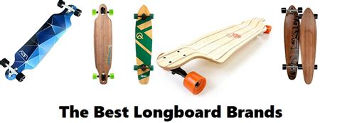 best longboard brands the 11 best longboards reviewed for 2017 outside pursuits