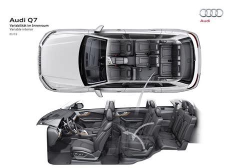 Audi A7 5 Sitzer by Suvs 7 Sitzer Autos