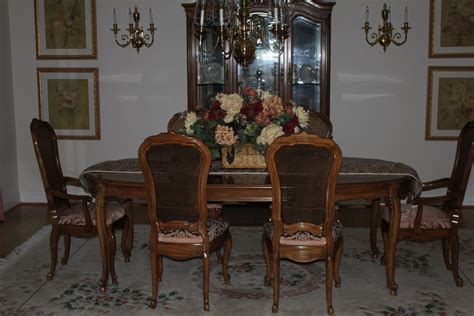 thomasville dining room furniture thomasville dining room
