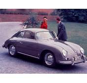 Porsche 356  Essais Fiabilit&233 Avis Photos Vid&233os