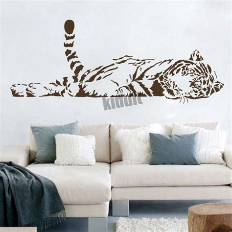tiger home decor popular white tiger home decor buy cheap white tiger home