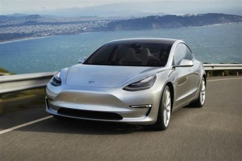 Tesla Manufacturing Tesla Model 3 On Course For July Production Date Car