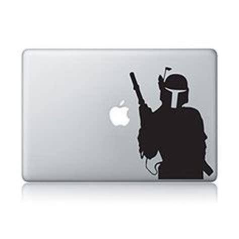 Stiker Wars Sticker Laptop Macbook Notbook Dll details about boba fett attack vinyl sticker decal macbook pro wars window laptop usa gun