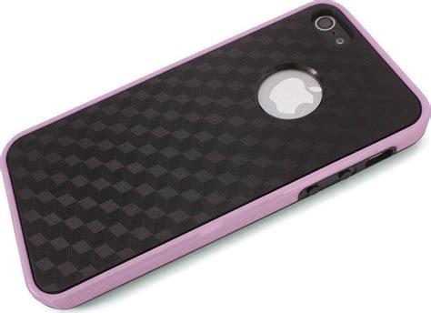 Iphone 5 5s Tpu Slim 0 3mm oem ultra slim 0 3mm tpu 205896 205856 look carbon pink