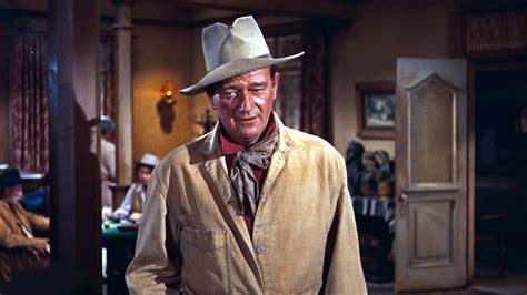 film cowboy rio bravo watching westerns john wayne henry fonda are among this