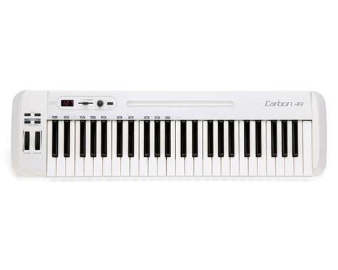 Keyboard Samson Carbon 49 samson samson carbon 49