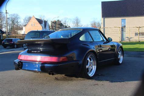 1994 porsche 964 turbo for sale 1994 porsche 911 964 turbo for sale