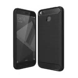 Terbaru Armor Softcase Carbon Xiaomi Redmi Note 4 Softcase Carbon casing hp xiaomi redmi 4x terbaru ori harga promo