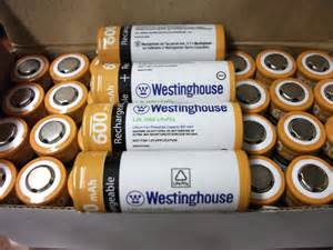 westinghouse batteries for solar lights westinghouse solar light batteries images