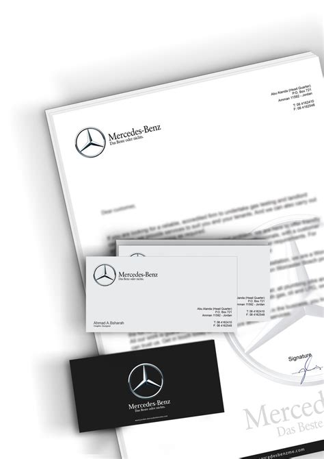 Mercedes Business Card Template by Mercedes Business Cards Choice Image Business Card