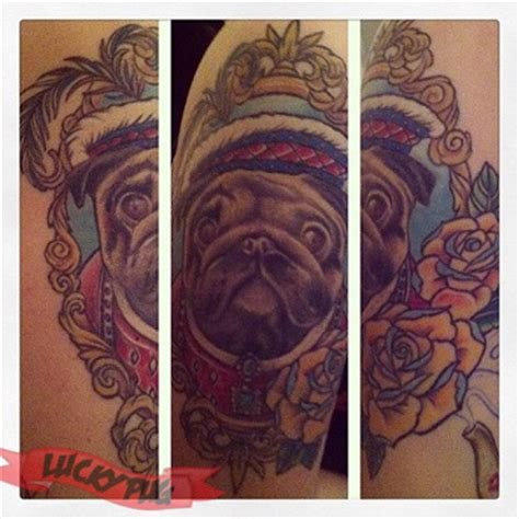 how much do pugs cost uk color arm pug tattoos picture gallery sleeve pug designs