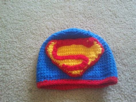 superman logo pattern knit 17 best images about baby on pinterest nightmare before