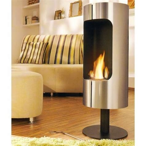Chimo Fireplace by Chimo Fireplace