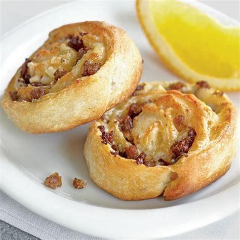 comfort food breakfast comfort food recipes savory sausage breakfast rolls