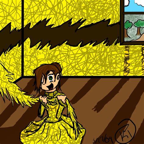 Yellow Wallpaper Study Questions Wallpapersafari