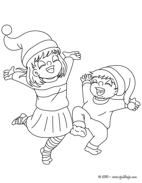 imagenes alegres para navidad dibujos para colorear felicidad navide 241 a es hellokids com