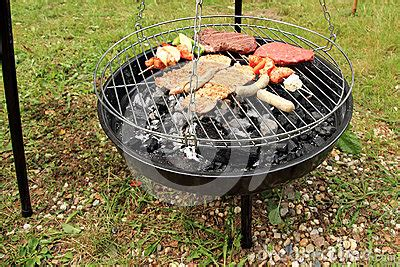 swing meat swing grill bbq stock photo image 44755068