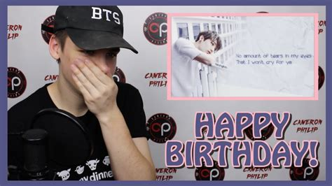 2u cover by jk of bts by bts free listening on soundcloud bts jungkook 2u cover reaction happyjungkookday youtube