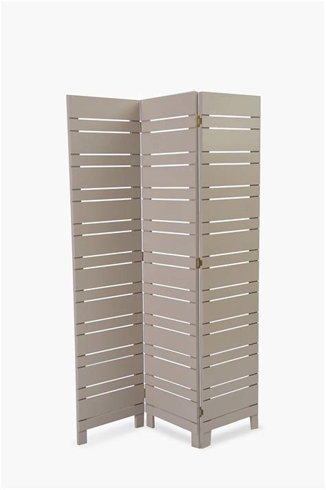 slatted room divider slatted screen shelves room dividers shop living