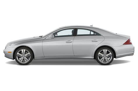 Cls 2 Door Coupe by 2010 Mercedes Cls Mercedes Luxury Four Door