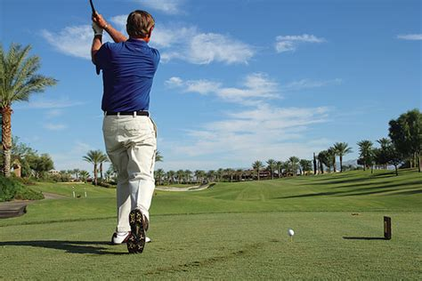 sweeping golf swing the ten best swing tips golf tips magazine
