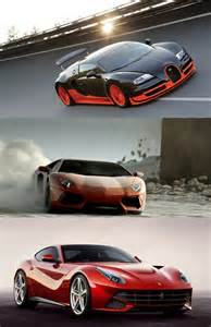 Bugatti Race With Lamborghini Bugatti Veyron Continues To Lead The Race For World S