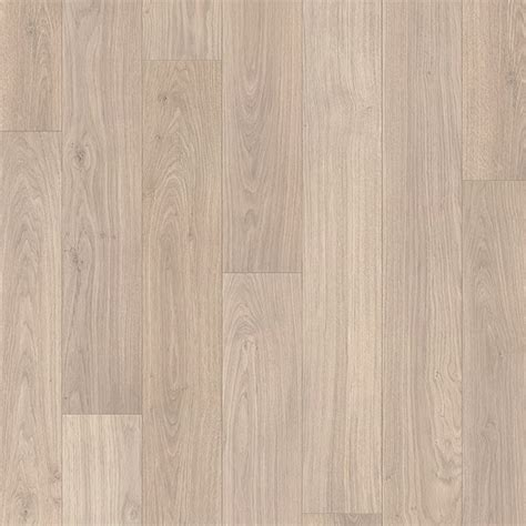 Quick Step Eligna Light Grey Varnished Oak   Quick Step