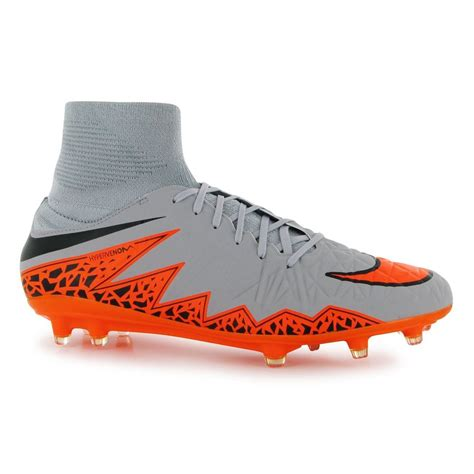 football shoes in sports direct nike mens hypervenom phatal fg football boots trainers