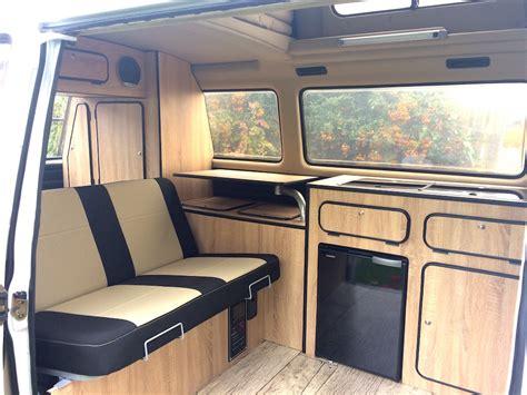 volkswagen kombi interior vw t25 interior vw cer interiors