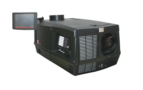 Proyektor Barco 2k digital cinema projector for screens up to 12m 40ft dp 1200 barco