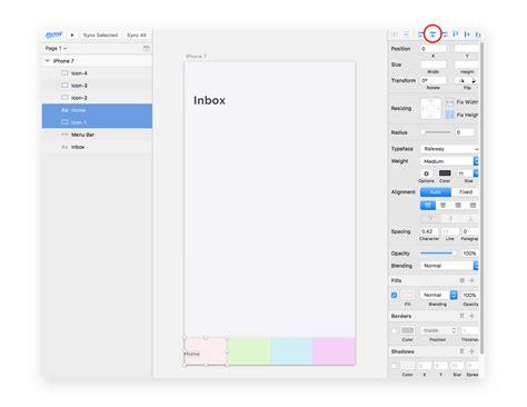 sketchbook ios tutorial sketch tutorial mari membuat design aplikasi ios bag 1