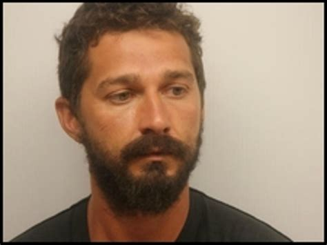 Chatham County Sheriff S Office by Shia Labeouf Tells Cop He S Going To Hell