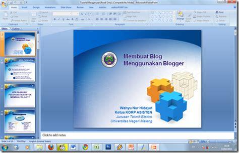 software untuk membuat presentasi yang menarik printing mencetak halaman power point buku saku dream