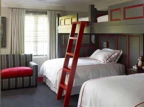 bunk room unique bunk rooms