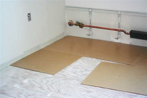 choosing the right acoustical underlayment construction specifierconstruction specifier